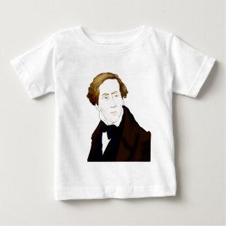 Hans Christian Andersen Baby T-Shirt