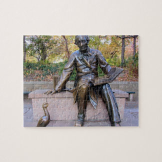 Hans Christian Anderson Jigsaw Puzzle