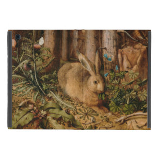 Hans Hoffmann A Hare In The Forest Cases For iPad Mini
