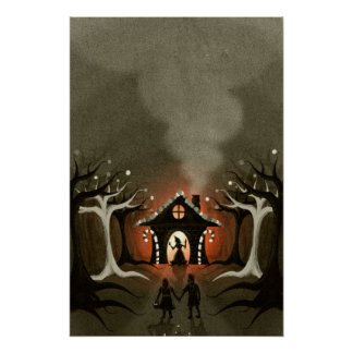 Hansel and Gretel Posters