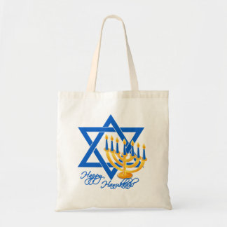 Hanukkah bag - choose style & color