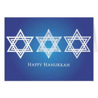 Hanukkah Card