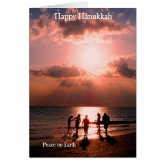 Hanukkah Card #1