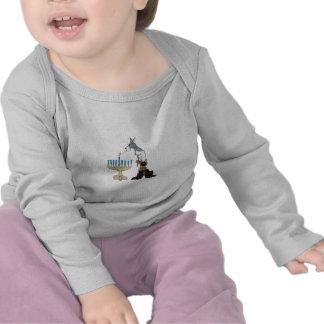 Hanukkah - Chanukah card Shirt