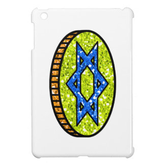 Hanukkah Chanukah Gelt iPad Mini Cases