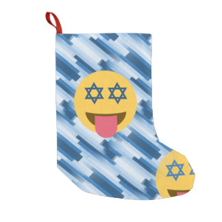 hanukkah chanukkah emoji christmas stocking xmas