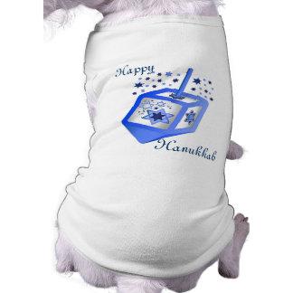 Hanukkah Dog Shirt