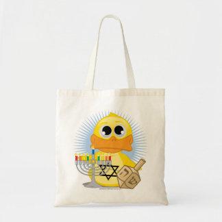 Hanukkah Duck