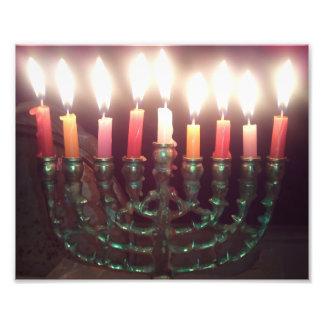 Hanukkah — The Festival of Lights Photo Art
