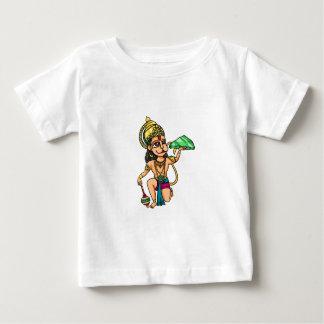 Hanuman Baby T-Shirt