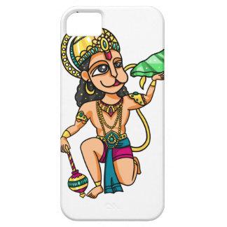 Hanuman Case For The iPhone 5