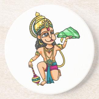 Hanuman Coaster