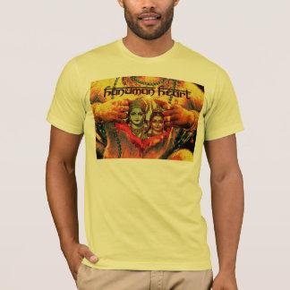 Hanuman Heart T-Shirt