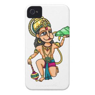 Hanuman iPhone 4 Case-Mate Cases