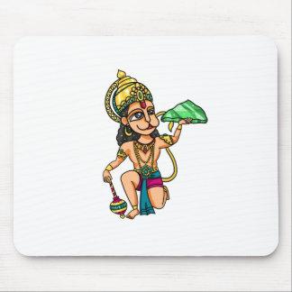 Hanuman Mouse Pad