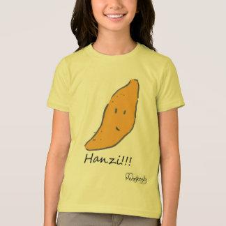 """""""Hanzi!!!"""" T-shirt"""