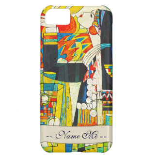 Hao Ping Memorial Ceremony Of Water Dragon iPhone 5C Cover