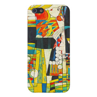 Hao Ping Memorial Ceremony Of Water Dragon Covers For iPhone 5