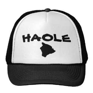 haole big island hat