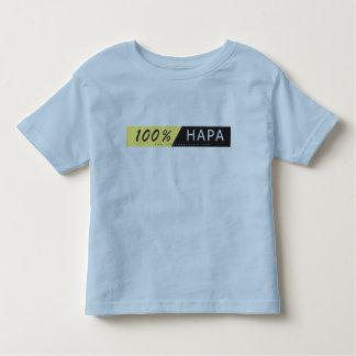 HAPA Kids T-Shirt - 100% HAPA