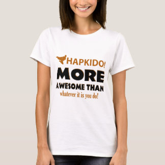 HAPKIDO! DESIGN T-Shirt