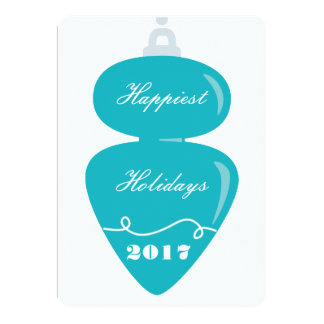 Happiest Holiday Card