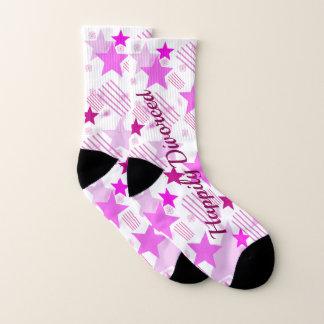 Happily Divorced Socks