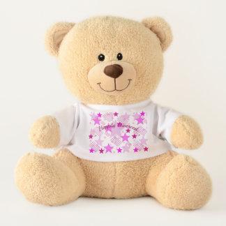 Happily Divorced Teddy Bear