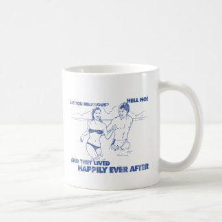 Happily Ever After Mugs