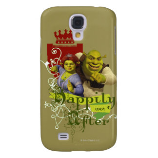 Happily Ever After Samsung Galaxy S4 Case