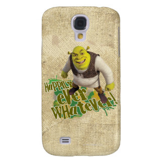 Happily Ever Whatever! Samsung Galaxy S4 Covers