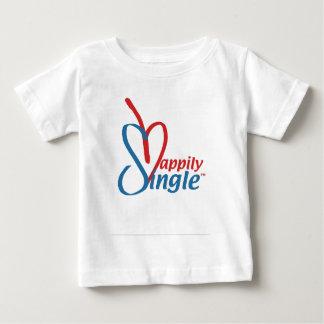 HappilySingle™ Baby T-Shirt