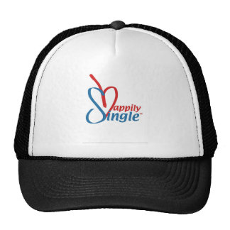 HappilySingle™ Cap