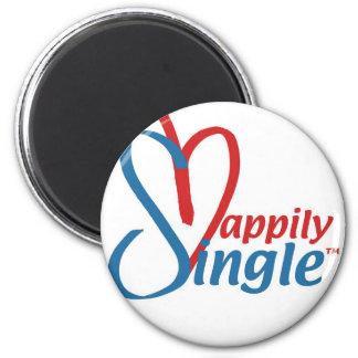 HappilySingle™ Magnet