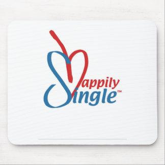 HappilySingle™ Mouse Pad