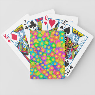 Happiness Bicycle Playing Cards