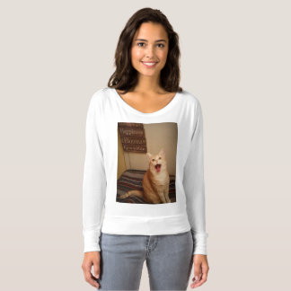 Happiness Blooms from Within! Shirt