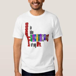 Happiness -  EDUN LIVE Genesis Unisex Standard Shirts