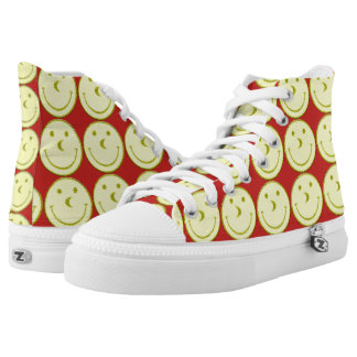 Happiness High Tops