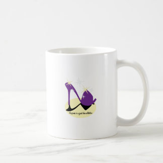 Happiness Is A Great Shoe Collection Mugs
