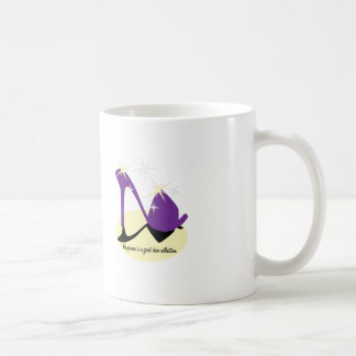 Happiness Is A Great Shoe Collection Mug