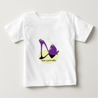 Happiness Is A Great Shoe Collection T-shirts
