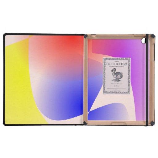 Happiness Is iPad Folio Case