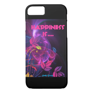 Happiness Is... iPhone 8/7 Case
