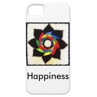 Happiness mandala cover