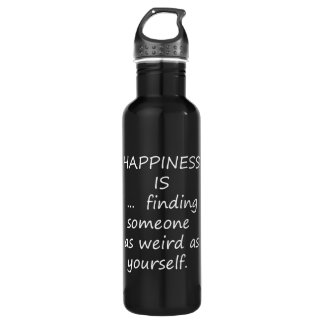 Happiness 710 Ml Water Bottle
