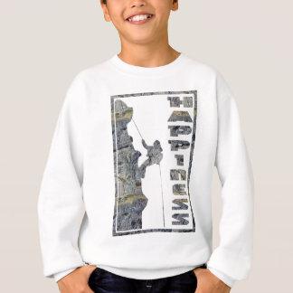 Happiness: Rock Climbing Sweatshirt