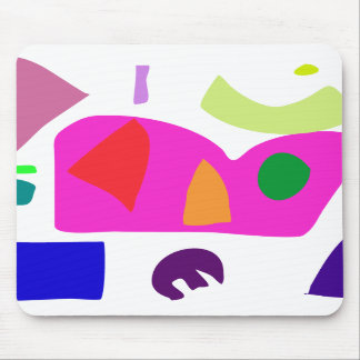 Happiness Tomorrow Future Hope Encouraging 30 Mouse Pads