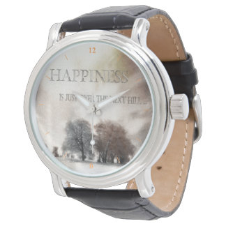 Happiness Watch