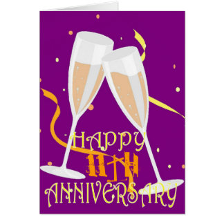 Wedding Gift 11 Years : 11th Wedding Anniversary Gifts - T-Shirts, Art, Posters & Other Gift ...